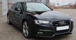 Audi A5 Sportback 3.0 TDI Quattro S-line