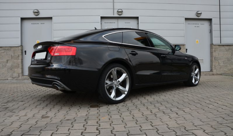 Audi A5 Sportback 3.0 TDI Quattro S-line - Car House