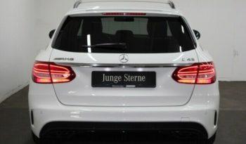 Mercedes Benz C43 AMG 2018 DISTRONIC BURMESTER full