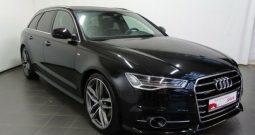 Audi A6 Avant 3.0 TDI