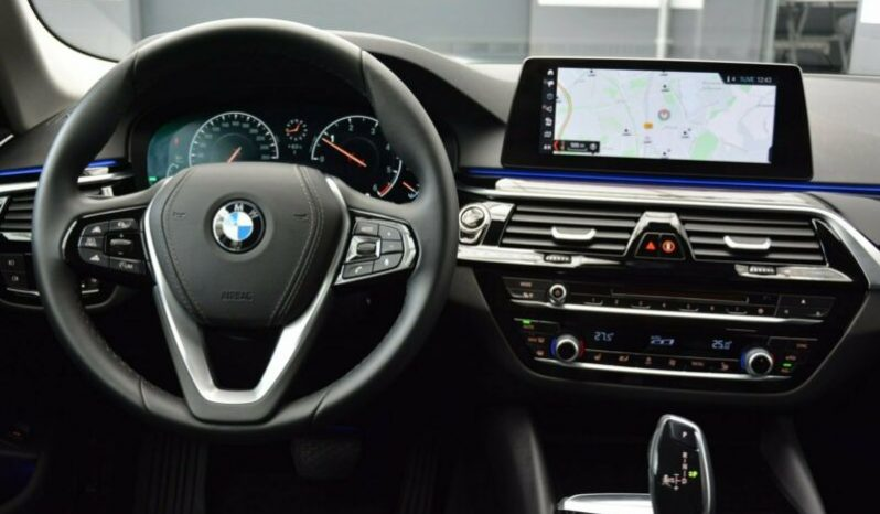 BMW G30 Touring 525d full