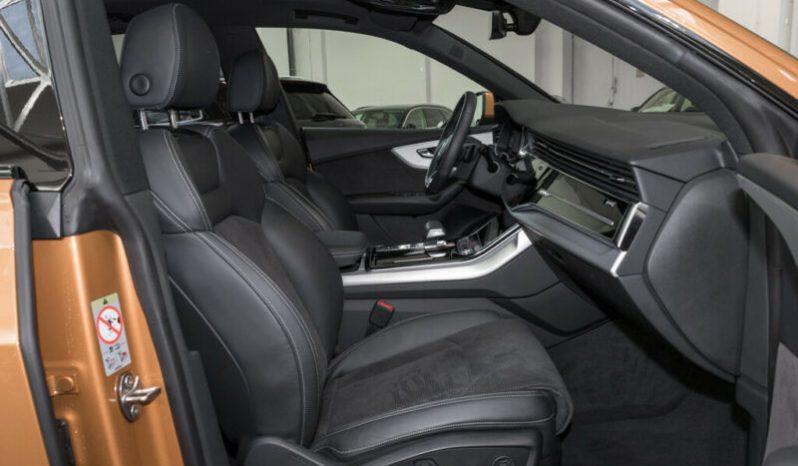 Audi Q8 50TDI S-Line full