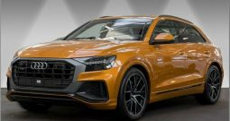Audi Q8 50TDI S-Line