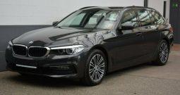 BMW G30 Touring 525d