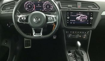 Volkswagen Tiguan 2.0 R-Line full