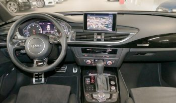 Audi A7 3.0 TDI 218km full