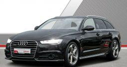 Audi A6 Avant 3.0 TDI 320 km