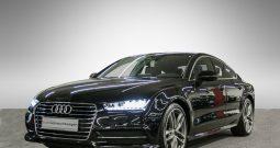 Audi A7 3.0 TDI 218km