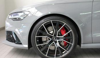AUDI RS6 Avant 4.0 TFSI Quattro full